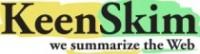 KeenSkim - Logo