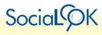 SociaLook - Logo