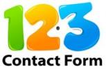 123ContactForm - Logo