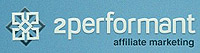 2Performant - Logo