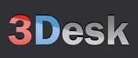 3Desk - Logo
