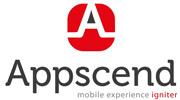 Appscend - Logo