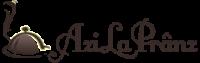 AziLaPranz - Logo