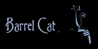 Barrel Cat - Logo