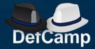 DefCamp - Logo