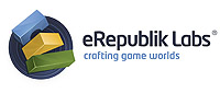 eRepublik Labs - Logo