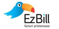 EzBill - Logo