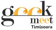 GeekMeet Timisoara - Logo