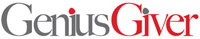 GeniusGiver - Logo