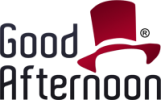Good Afternoon - Logo