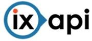 IXAPI - Logo