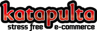 Katapulta - Logo