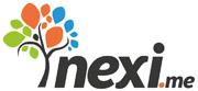 Nexi.me - Logo
