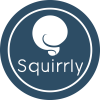 Squirrly - Logo