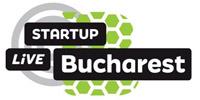 Startup Live Bucharest - Logo
