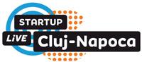 Startup Live Cluj-Napoca - Logo