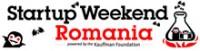 Startup Weekend Romania - Logo