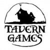 Tavern Games - Logo