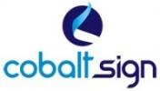 Cobalt Sign - Logo