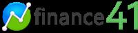 Finance41 - Logo