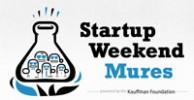 Startup Weekend Mures - Logo