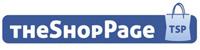 TheShopPage - Logo