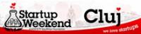 Startup Weekend Cluj - Logo