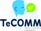 TeCOMM – eCommerce Conference&Expo - Logo