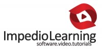 ImpedioLearning - Logo