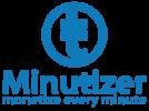 Minutizer - Logo