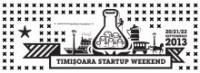 Startup Weekend Timisoara - Logo