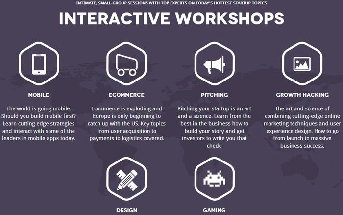 Startup-AddVenture-workshops