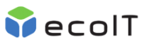 EcoIT Solutions - Logo