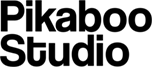 Pikaboo Studio - Logo