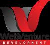 WebVenture Development - Logo