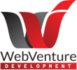 WebVenture Development - Logo