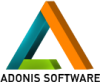 Adonis Software - Logo