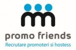 Promofriends - Logo