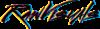 RawVisuals - Logo
