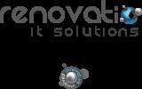 Renovatio IT Solutions - Logo