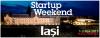 Startup Weekend Iasi - Logo