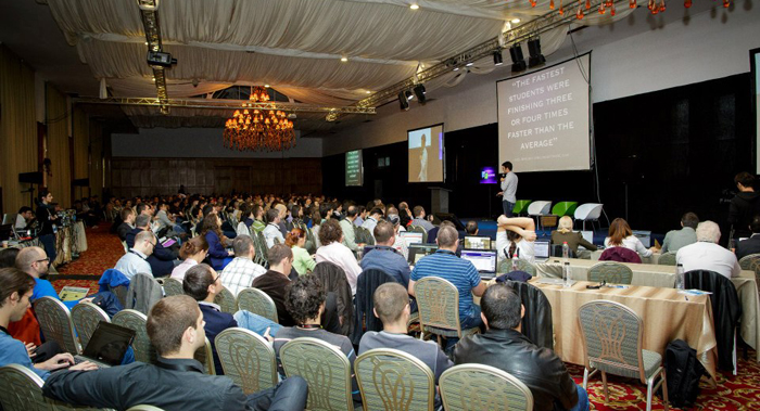 How-to-Web-tech-conference-2013-Bucharest-Romania