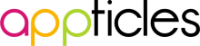 Appticles - Logo