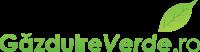 Gazduire Verde - Logo