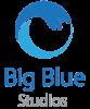 BigBlue Studios - Logo