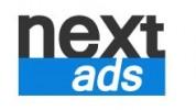 NEXTads - Logo
