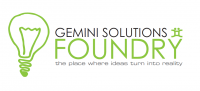 Gemini Solutions Foundry - Logo