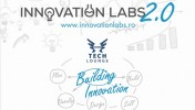 Innovation Labs - Logo