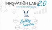 Innovation Labs - Logo