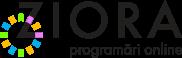 ZIORA - Logo